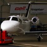 Сервисный центр Bell & Cessna в Праге сертифицирован EASA