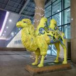 Аэропорт Алма-Аты впервые попал в ТОР-25 рейтинга Avinode