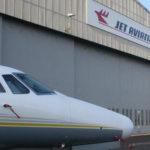 Cessna Aircraft и Jet Aviation вновь партнеры