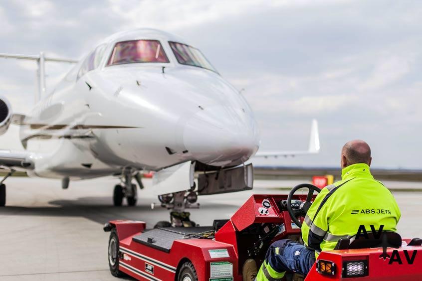 ABS Jets расширил возможности базы в Братиславе