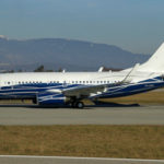 В управлении ABS Jets появился первый BBJ