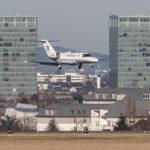 Бизнес-авиация – пионер в использовании EGNOS