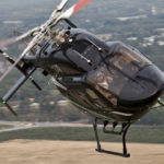 В Европу поставлен 50-й Bell-429