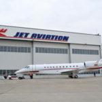 Jet Aviation Basel займется интерьерами Embraer