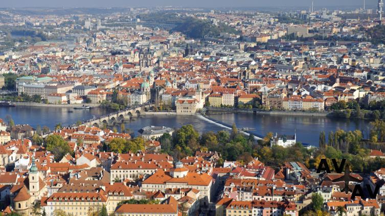 Что можно увидеть в великолепной Праге?