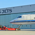 ABS Jets получила IS-BAH
