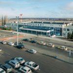 Аэропорт Воронежа впервые попал в рейтинг Avinode